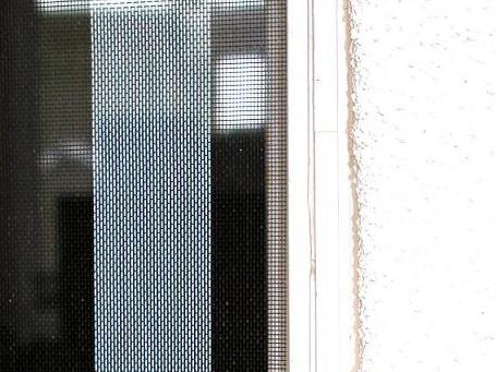 Secret Screen Pull Down Retractable Screen Doors Product